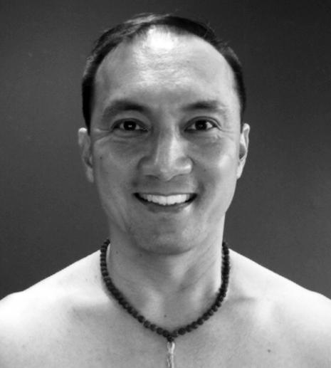 YogaWorks - Reggie Meneses