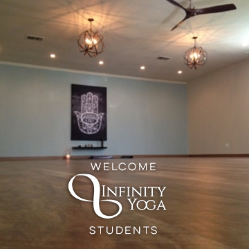 Infinity Yoga - Brookhaven