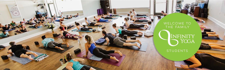 Infinity Yoga - Old Fourth Ward