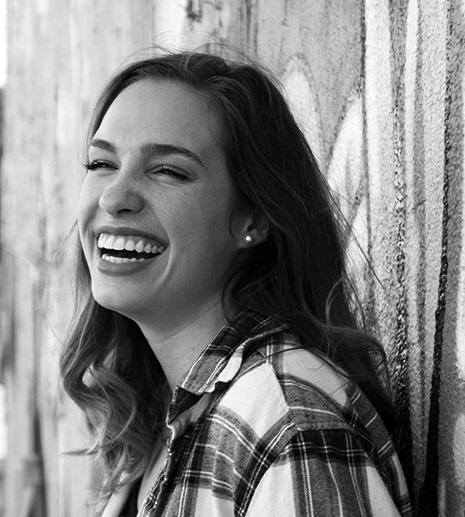 YogaWorks - Megan Lewis