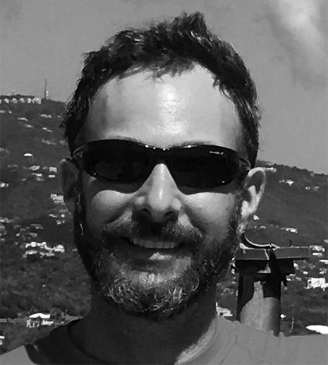 YogaWorks - Eric Rozencwaig