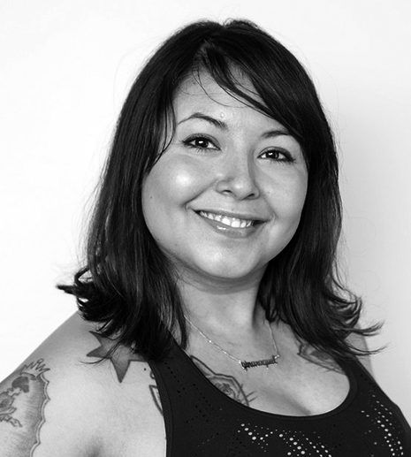 YogaWorks - Gina Miller