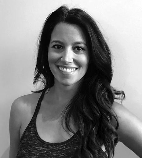 YogaWorks - Tasha Summers