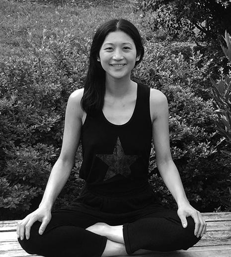 YogaWorks - Jolie Lee