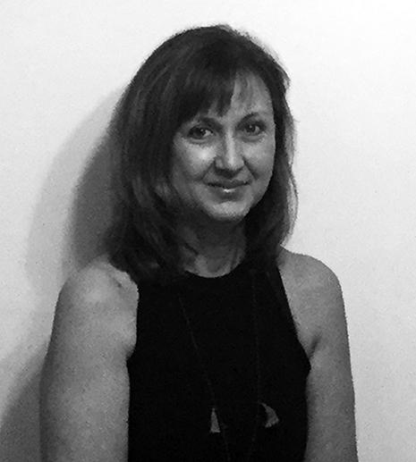 YogaWorks - Irene Kaznachey