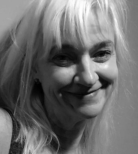 YogaWorks - Kristine Chadwick