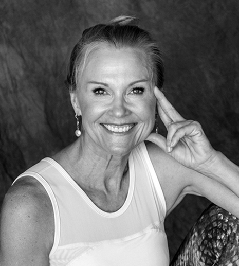 YogaWorks - Nancy Tvedt