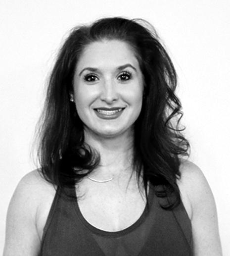 YogaWorks - Stephanie McCarrey