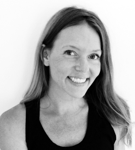 YogaWorks - Kate Mitchell