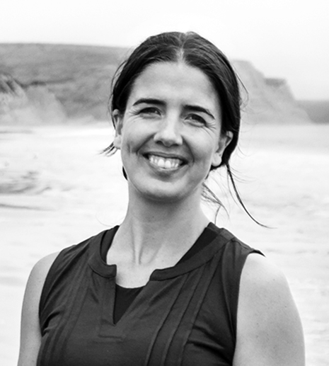 YogaWorks - Melissa McLaughlin