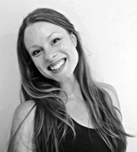 YogaWorks - Erin Rogers