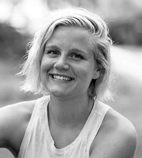 YogaWorks - Maddie Lavin