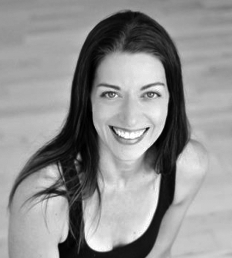 YogaWorks - Meredith Hesse