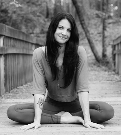 YogaWorks - Jessica Calderon
