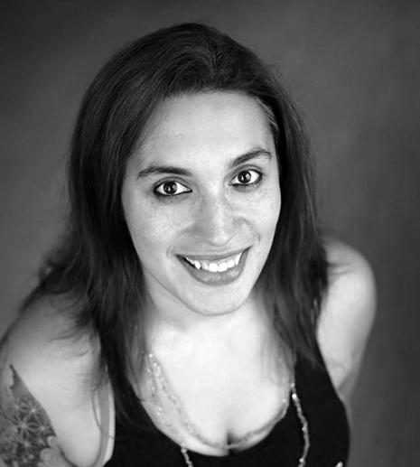 YogaWorks - Shadia Hafiz