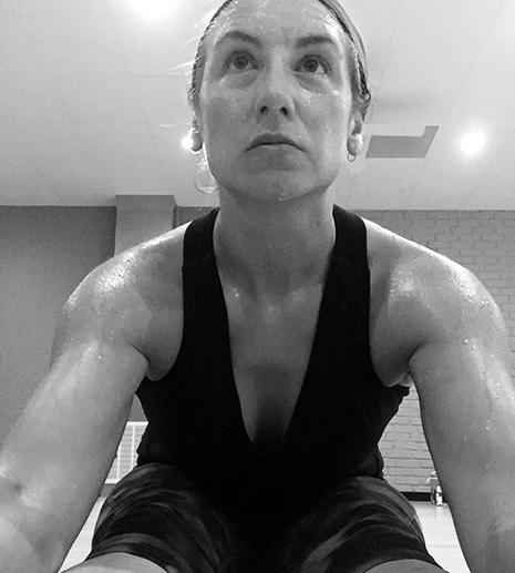 YogaWorks - Teresa Rubino