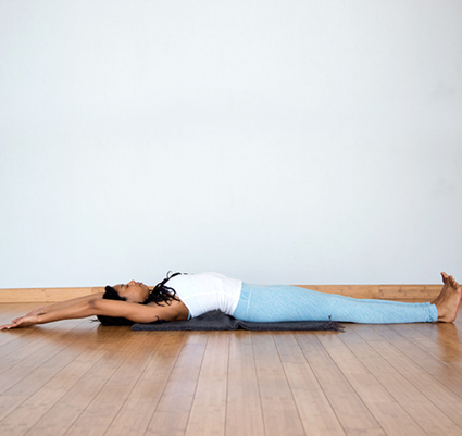5 Yoga Poses to Start Your Day