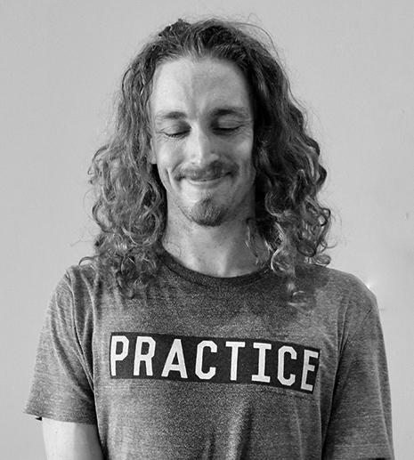 YogaWorks - Devin Byrne
