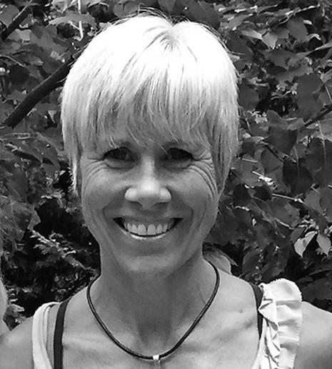 YogaWorks - Katie Sandbower Milleker