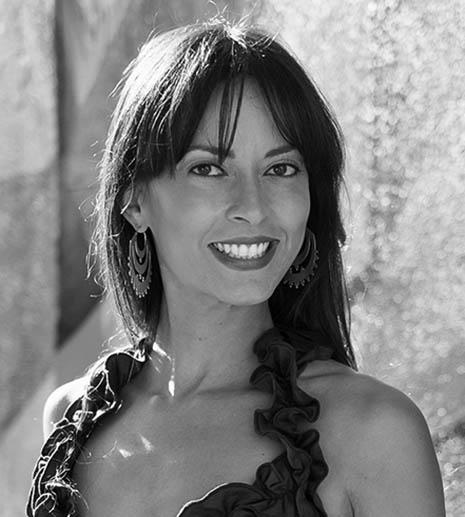 YogaWorks - Ana Hernandez