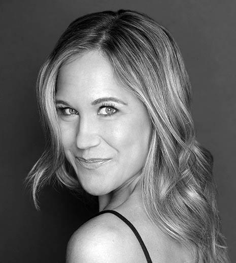 YogaWorks - Jennifer Galardi