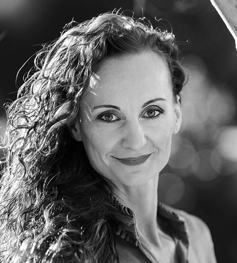 YogaWorks - Andrea Sulzbacher