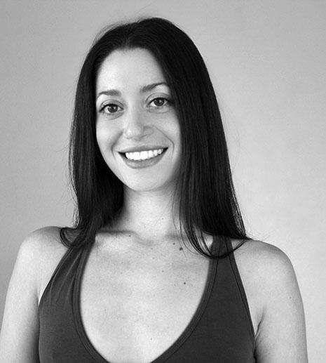 YogaWorks - Analee Garcia