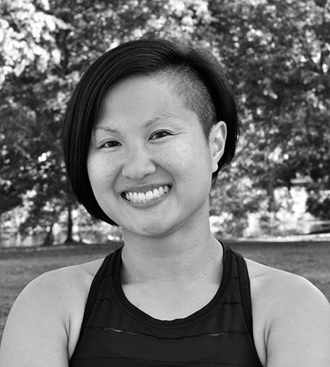 YogaWorks - Jennifer Chan
