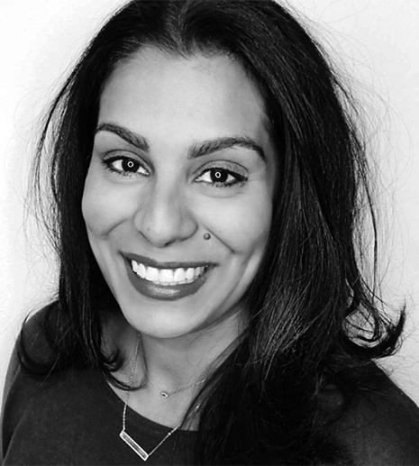 YogaWorks - Amee Patel
