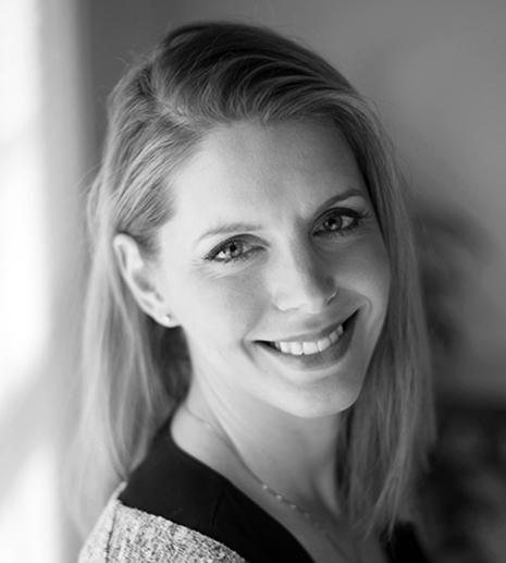 YogaWorks - Christine Hawes