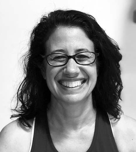 YogaWorks - Bara Vaida