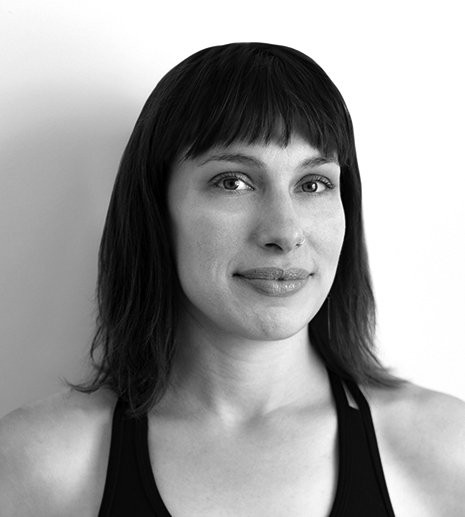 YogaWorks - Leah Kaplan