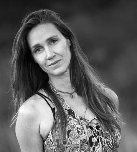 YogaWorks - Vivica Schwartz
