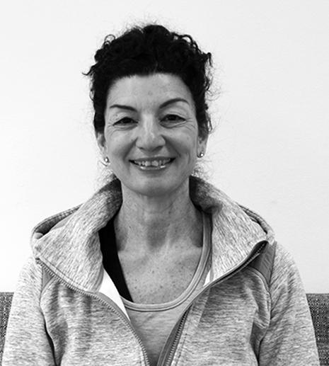 YogaWorks - Karen Fabian