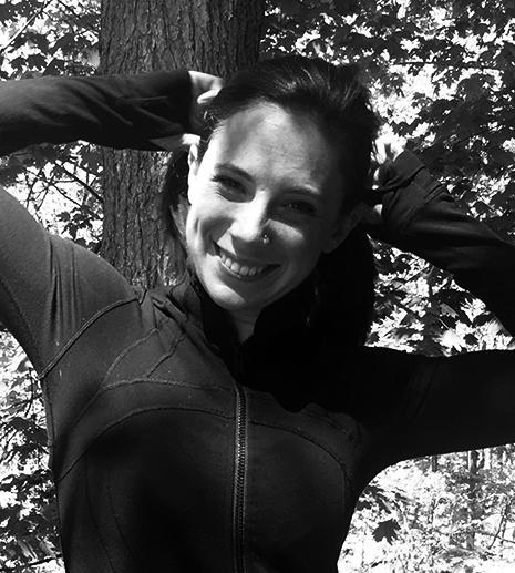 YogaWorks - Rachel Kennedy