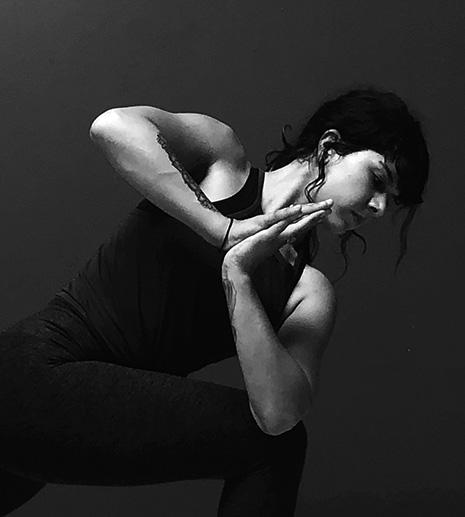 YogaWorks - Sara Basile