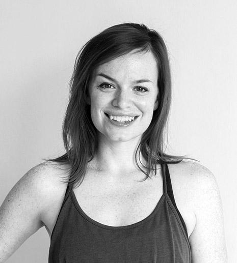 YogaWorks - Cynthia Bettis