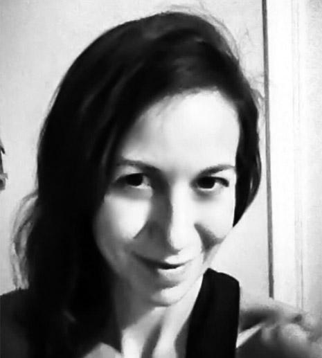 YogaWorks - Nicole Green