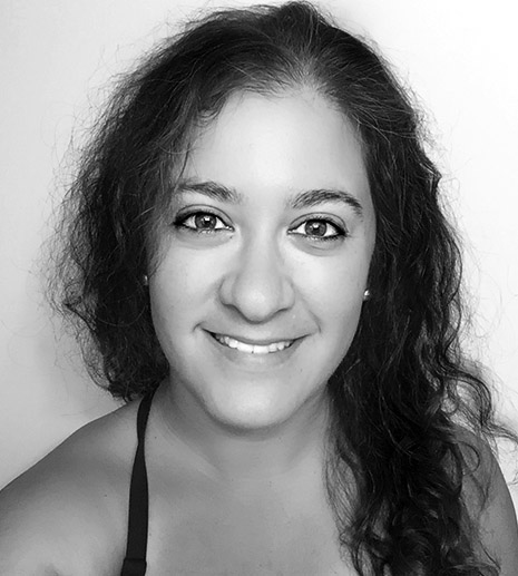 YogaWorks - Emily Masnoon