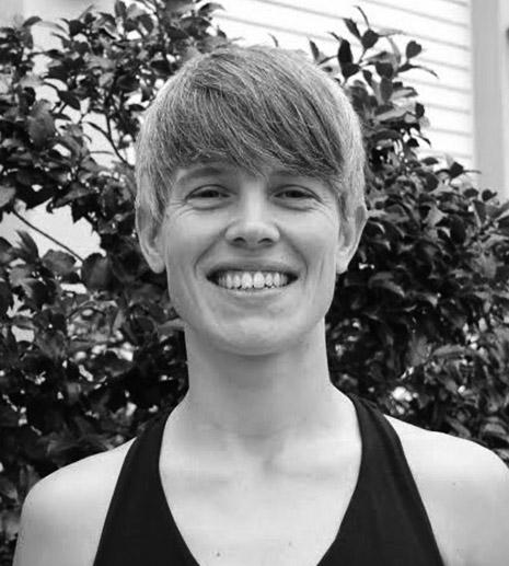 YogaWorks - Alecia Dayger