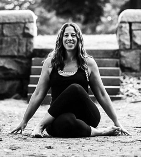 YogaWorks - Erin Devereux