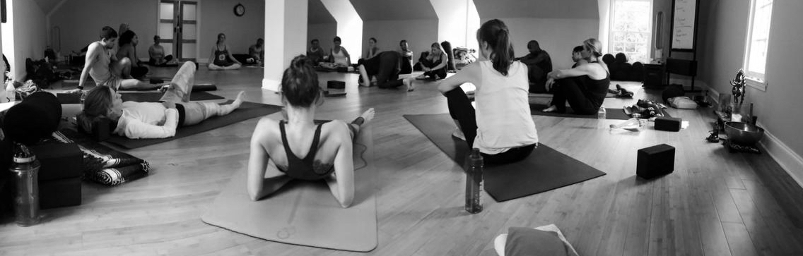Infinity Yoga Teacher Trainings