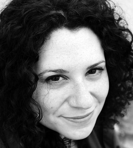 YogaWorks - Alicia Harvie