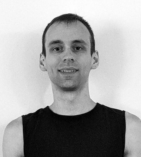 YogaWorks - Greg Anderson
