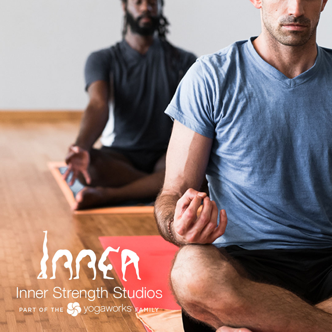 inner strength studio yoga class