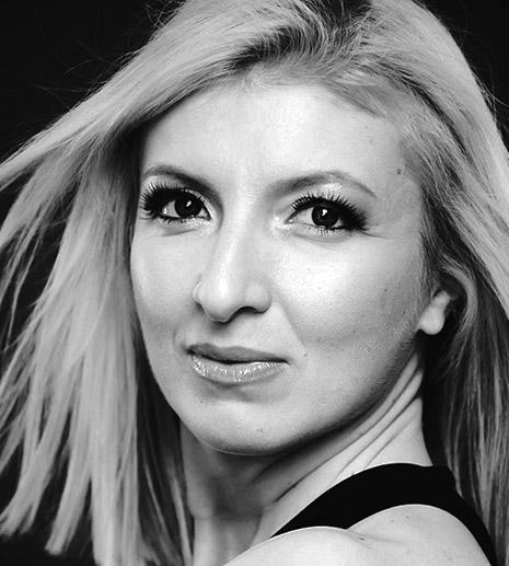 YogaWorks - Irina Spiegel