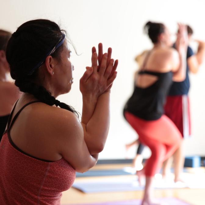 Best Yoga In Boston