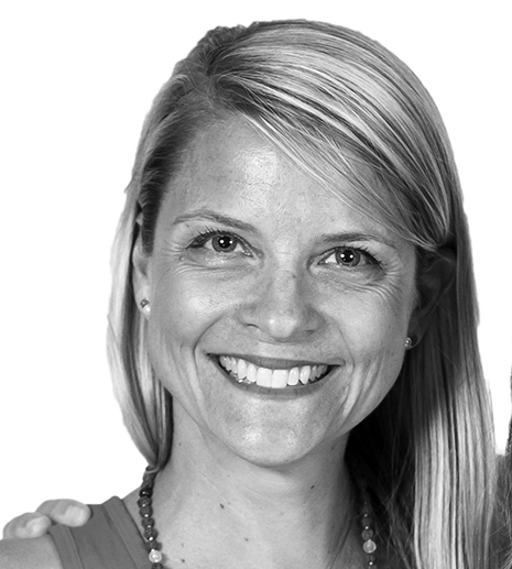 YogaWorks - Beth MacMullan