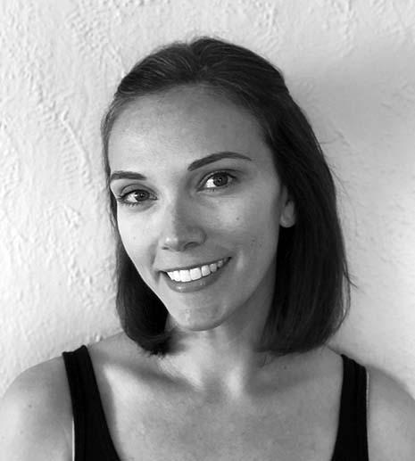YogaWorks - Cassie Cunningham