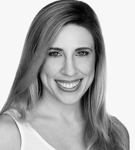 YogaWorks - Adrienne Archidiacono